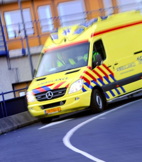 Jongetje (4) overleden na aanrijding door automobilist zonder rijbewijs