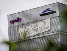 Steuntje in de rug voor medewerkers Vredestein in Enschede: 'Week van de duidelijkheid'