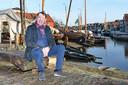 Jaan de Graaf geeft GA Eagles de meeste kans in de KNVB-beker tegen IJsselmeervogels: 75 om 25 procent.