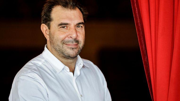 Daniele Gatti Beeld ANP