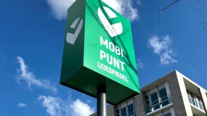 Zes Pajotse gemeenten krijgen Mobipunt