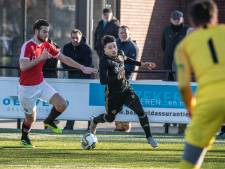 Kabir Sabotic verlaat FC Winterswijk en vertrekt naar Quick'20