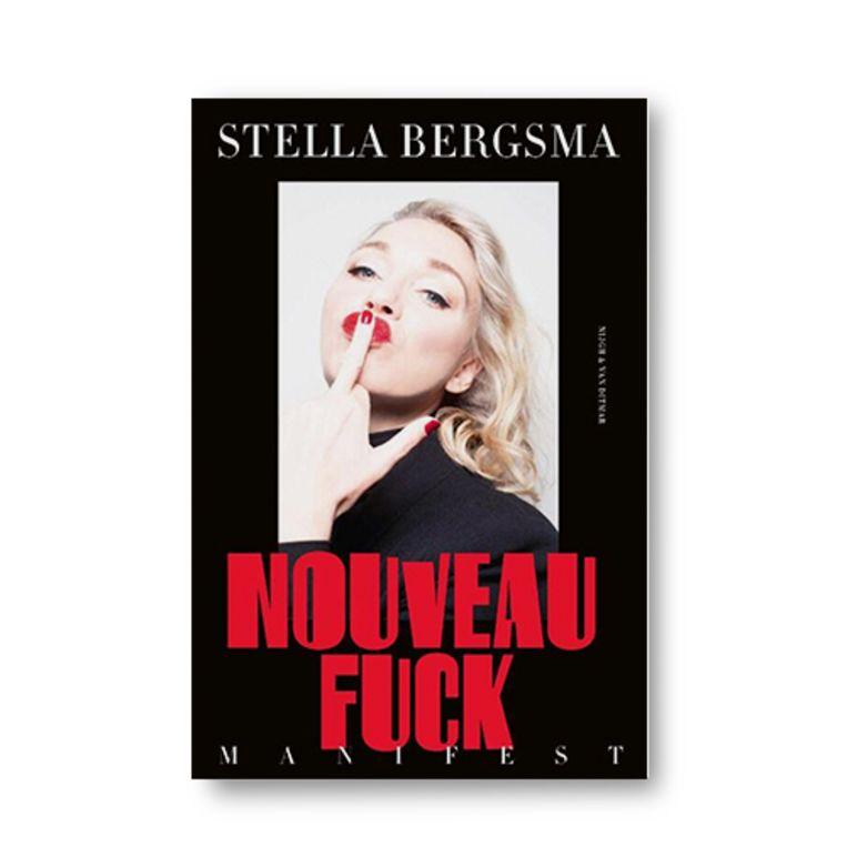 Nouveau Fuck - Stella Bergsma Beeld Uitgeverij Nijgh & Van Ditmar