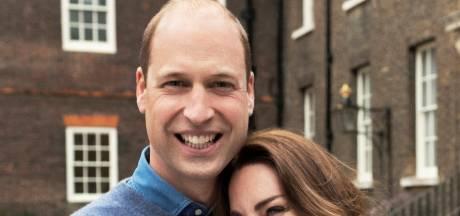 Jarige prins William (39) dankbaar voor verjaardagwensen