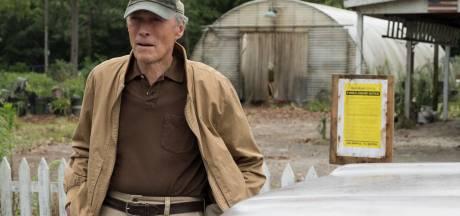 Trumpfan Clint Eastwood switcht naar Bloomberg