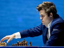 Bedrijf schaakgrootmeester Magnus Carlsen neemt Nederlandse uitgeverij over