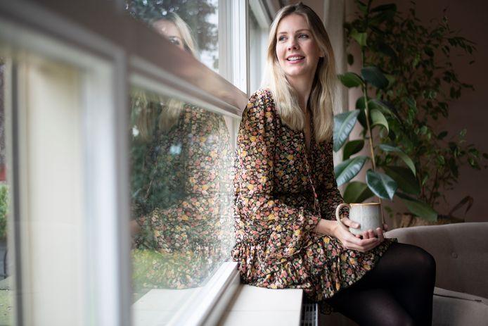 Anki Willemsen: 'Ik drink wel zes koppen koffie per dag om een beetje wakker te blijven'