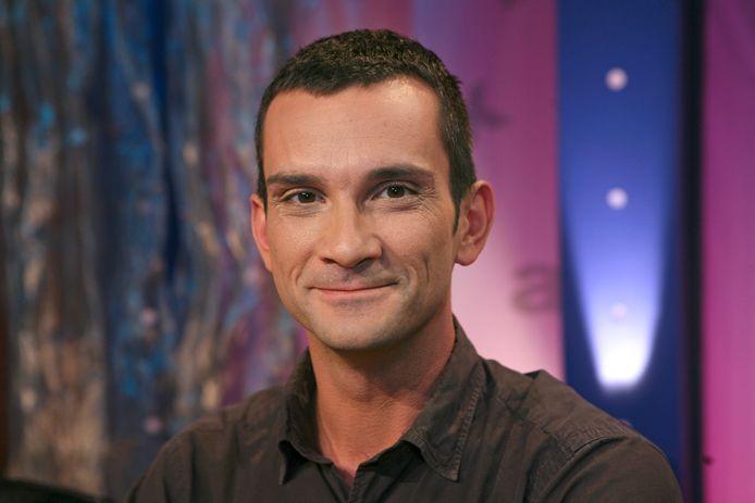 Christophe Lambrecht.