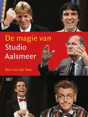 Het boek van Bert van der Veer