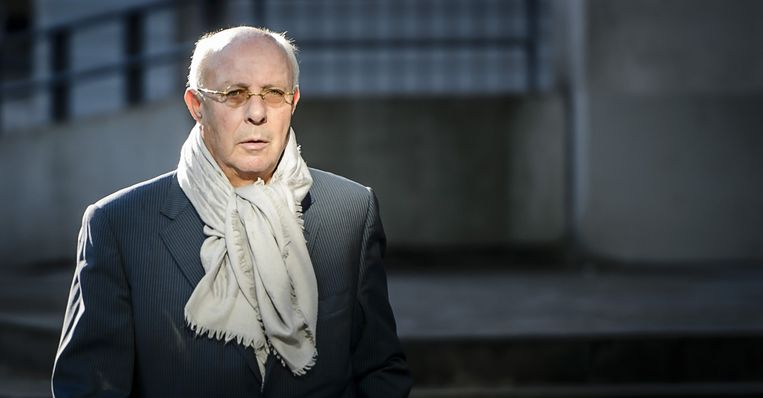 Hubert Möllenkamp Beeld anp