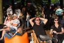 Wordt het dit jaar weer genieten van de zon op Mañana Mañana in Vorden?