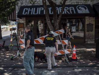 14 gewonden bij schietpartij in Austin, schutters nog op de vlucht