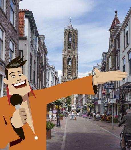 Weet jij alles over het nieuws in Utrecht? Doe de quiz!