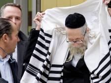 'Seksrabijn' Berland mag worden uitgeleverd aan Israël