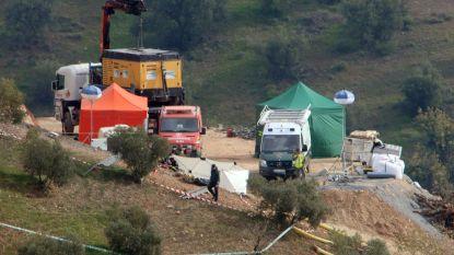 Haren van vermist jongetje (2) gevonden in put in Spanje