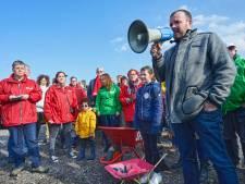 Osse partijen roepen provinciale verwanten op om streep door mestfabriek te zetten