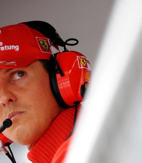 Un documentaire sur Michael Schumacher sortira en septembre sur Netflix