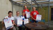 "Drie triatlons starten regelmatigheidscriterium: ""Sport verankeren in onze regio"""