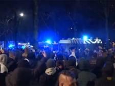 Geldermalsen: debat over mega-azc afgelast na rellen
