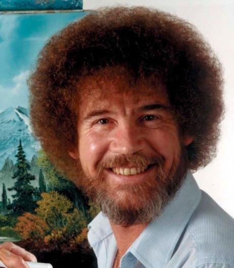 Enige zoon landschapsschilder Bob Ross haalt bakzeil bij justitie