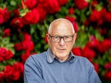 'Onze rozenstruik is elk jaar opnieuw prachtig'
