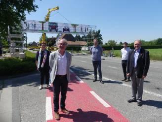Stelling over steenweg kondigt Groene Boulevard tussen Nazareth en Eke aan