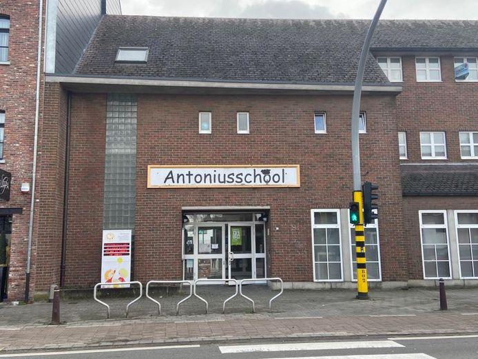 De Antoniusschool.