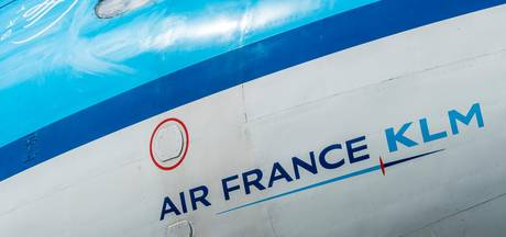 'Intensief gesprek met baas Air France-KLM'