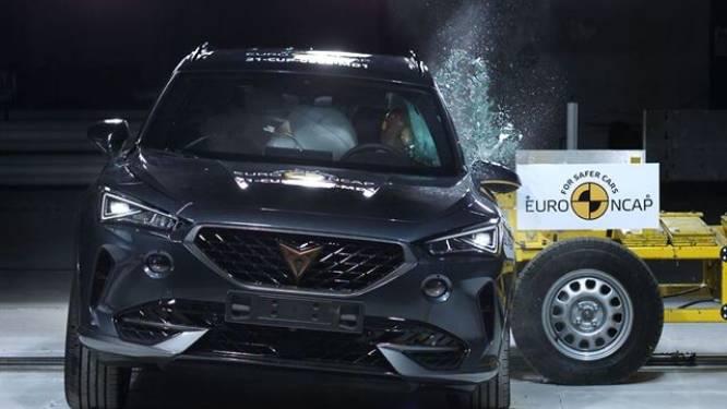 Nieuwste wagens getest op veiligheid: Dacia slechtste leerling van de klas