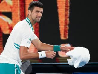 AUSTRALIAN OPEN. Titelhouder Djokovic staat in kwartfinales - Thiem in drie sets naar huis tegen Dimitrov - Russische revelatie bij laatste acht