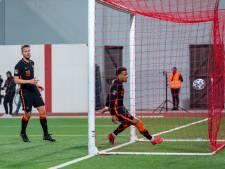 Groep Oranje: stand, programma en FIFA-ranking