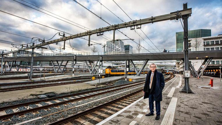Ns Wil Spoornetwerk Uitbreiden Met Regionale Lijnen Van Concurrenten