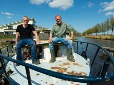 Booteigenaren zijn net krokussen: bij mooi weer komen ze tevoorschijn