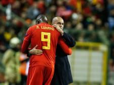 Bondscoach België: 'We hebben meer kwaliteit dan tijdens WK'
