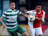 Talenten Ajax geven Go Ahead Eagles pak rammel