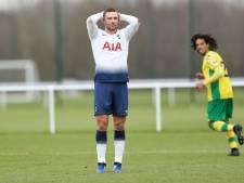 Janssen akkoord met Betis en Schalke, maar spits blijft bij Spurs