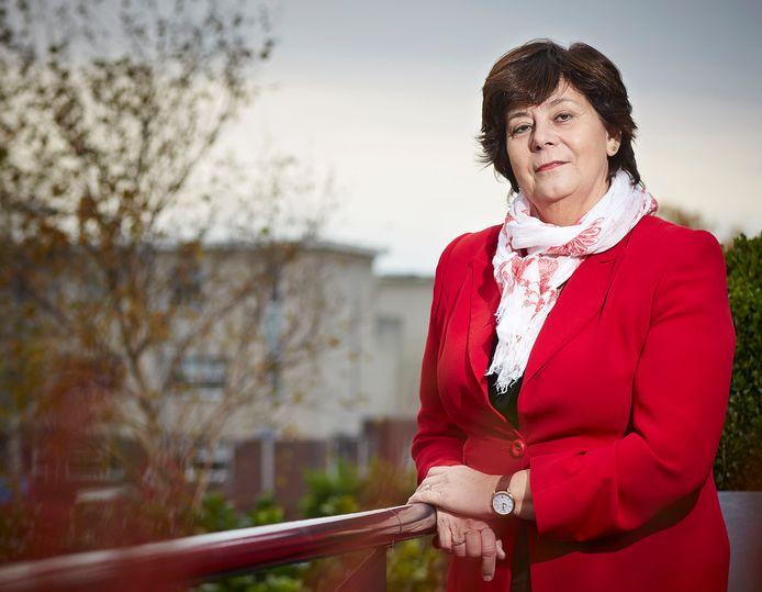 Voormalig VVD-politica Rita Verdonk kreeg in 2007 ook een functie elders aangeboden.