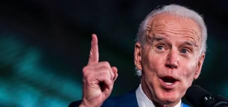 Joe Biden heeft nieuwe hoop na verkiezingswinst in South Carolina
