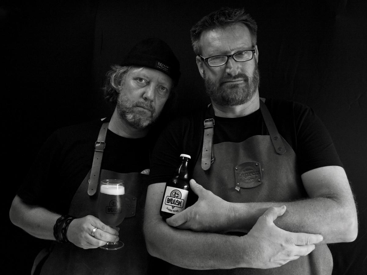 De brouwers van Bruusk