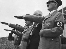 'Adolf Hitler was schatrijk'