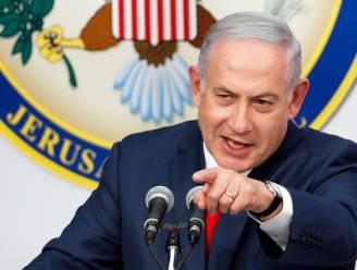 """Israëlische premier Netanyahu verdedigt harde aanpak van leger: """"Hamas duwt burgers opzettelijk in de vuurlinie"""""""