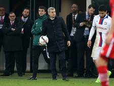 Lyon-trainer Genesio: Tegenstander was niet bijster sterk