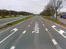 Onderzoek naar verbetering Zutphensestraat net buiten Apeldoorn