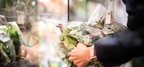 Verstandelijk beperkte man sloeg vrouw in supermarkt bijna dood: 'Waarom hielp niemand?'