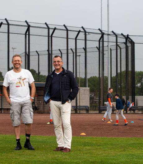Sportpark De Groote Wielen in Rosmalen blijft 'een visitekaartje', maar samenwerking kan beter