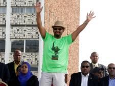 Ethiopische premier krijgt Nobelprijs voor de Vrede