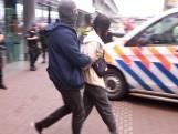 Agenten halen mogelijk gewapende man uit trein op Den Haag CS