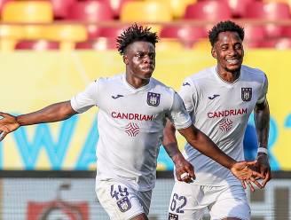 Anderlecht en Rennes naderen akkoord over transfer Doku voor 27 miljoen euro, Kompany toont begrip
