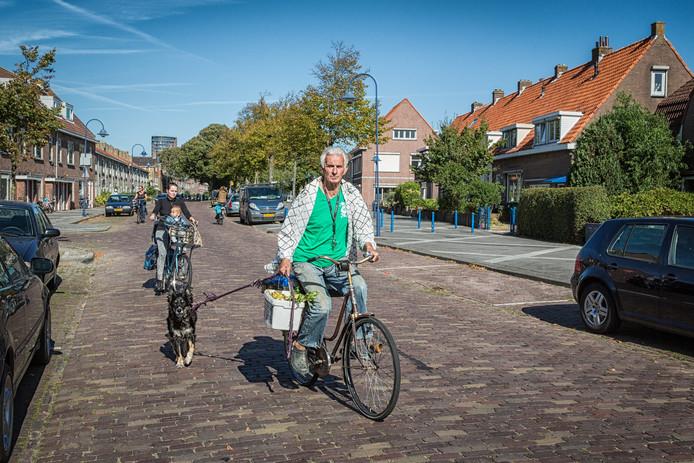 De Bloemenbuurt in Vlissingen staat er niet zo heel fraai op in het grote Buurtonderzoek.