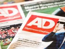 Landelijke kranten getroffen door computerstoring